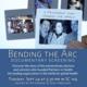 Bending the Arc Documentary Screening