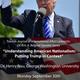 Understanding American Nationalism: Putting Trump in Context