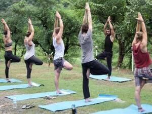 200 Hour Yoga Teacher Training Certification in Nepal in November 2019