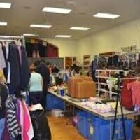 Volunteer at Jefferson Place - Clothing Pantry