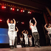 Xclusive Step Team Tryouts