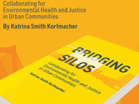 Book Release Celebration: 'Bridging Silos' By Katrina Korfmacher