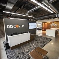 Discover Financial Services: code_orange Program Open House