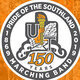 The Pride of the Southland Marching Band Sesquicentennial Gala