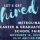 Metrolina Career Fair
