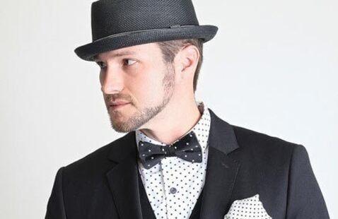 JT  - The Las Vegas Tribute to Justin Timberlake
