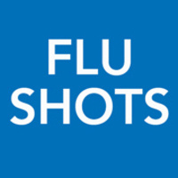 Flu Shots for Faculty, Staff, Students