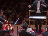 Symphony Orchestra: Isn't It Romantic
