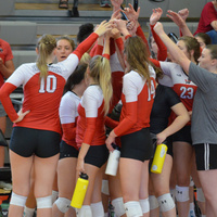 Volleyball vs Dixie State University