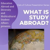 What is Education Abroad?
