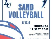 LU Intramural: Sand Volleyball