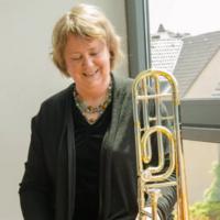 Guest Artist Lecture: Abbie Conant, Trombone