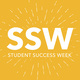Student Success Week: Do what moves you!