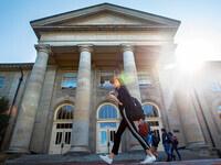 Economic Education Talk: Irene Foster