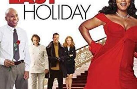 Movie: The Last Holiday