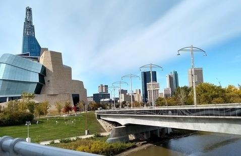 Weekends in Winnipeg