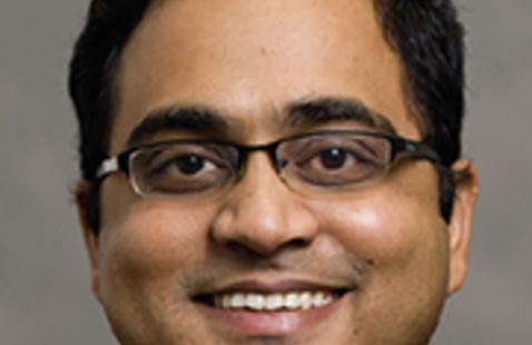 ASSIST Distinguished Speaker Series Featuring Sameer Sonkusale