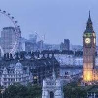 Literary London 2020 Info Session 2