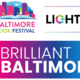Brilliant Baltimore - Light City Neighborhood Lights