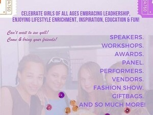 The Princess Within Young Girls Conference