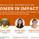 Impact Chat: Women in Impact