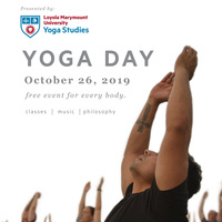 LMU Yoga Day