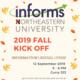 INFORMS Kick-off Meeting