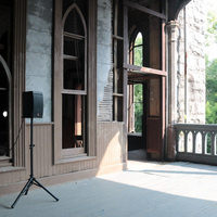 """""""Breathe, River"""" Sound Installation at The Pump House"""