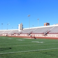 Cromwell Field (CFX)