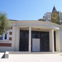 USC Fisher Museum of Art (HAR)