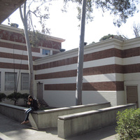 Wong Conference Center (HAR)