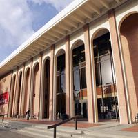 Grace Ford Salvatori Hall (GFS)