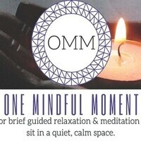 OMM - One Mindful Moment
