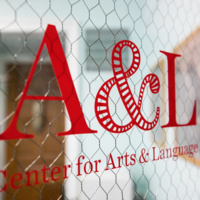 Open house | Center for Arts & Language