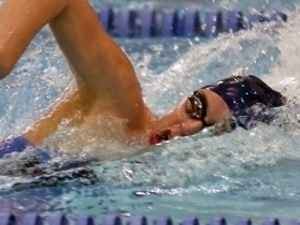 Charger Swimming vs. Albion College