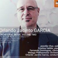 CANCELED: Orlando Jacinto Garcia: A Portrait Retrospective Concert