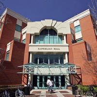 Kaprielian Hall (KAP)