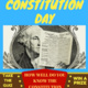 Constitution Trivia Quiz Contest