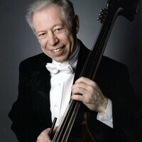 Mini-Residency with Eugene Levinson, Double Bass