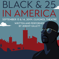 Black & 25 in America