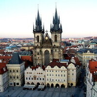 Lehigh in Prague Information Session | Study Abroad