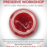 Artisan Jam & Preserve Workshop