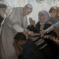 Immigration and Healing with Ecumenical Dialogue: West, East, Orient and Refugees