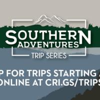 Fall Break Trip Registration