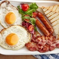 Paid Research Study on Benefits to Eating Breakfast