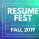 Resume Fest
