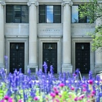 Parents and Families Weekend: Liberal Arts Event