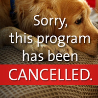 CANCELLED Toddler Storytime