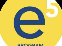 e5 Program Information Session
