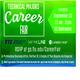 Career Fair (Technical Majors)